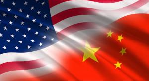 Donald Trump o braku rozmów z Chinami