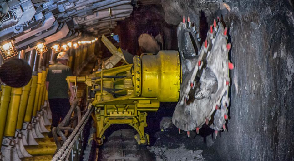 PGG: coraz większe wydobycie i coraz wyższa wydajność w kopalni zespolonej Ruda