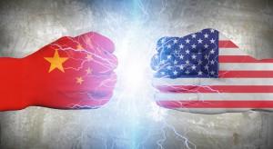 Chiny nie chcą zaostrzenia konfliktu z USA
