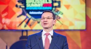 Prezydent Litwy oraz premierzy Polski, Łotwy i Estonii w Komisji Europejskiej. Chcą nowej unii