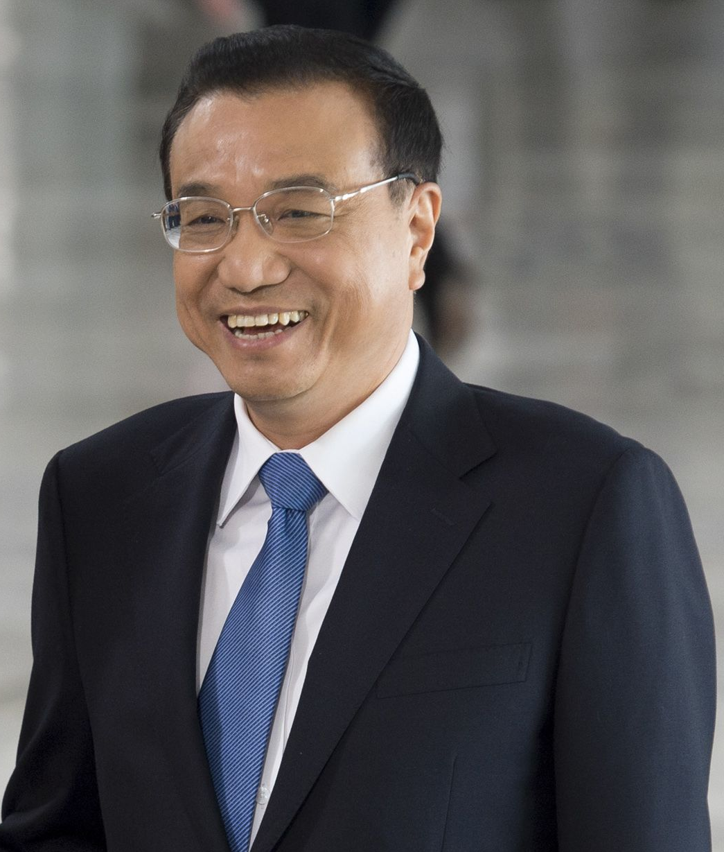 Li Keqiang, premier Chin, zapowiada stopniowe otwieranie chińskiego rynku, fot. archiwum