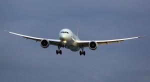 Lasery są coraz większym zagrożeniem dla lotnictwa cywilnego