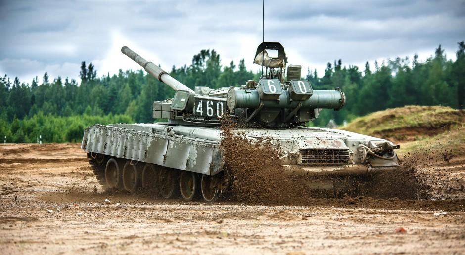 """Wojsko USA w Polsce będzie dla Rosji """"bodźcem do konfrontacji""""?"""