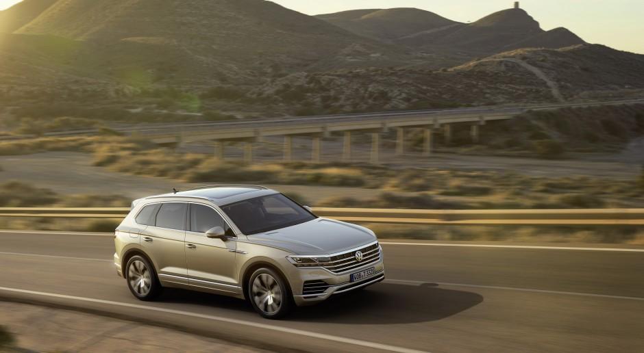 Volkswagen ma kłopoty w Wietnamie przez nawigację