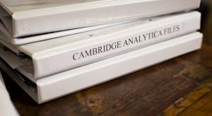 BBC: firma matka Cambridge Analytica chwaliła się ingerowaniem w wybory