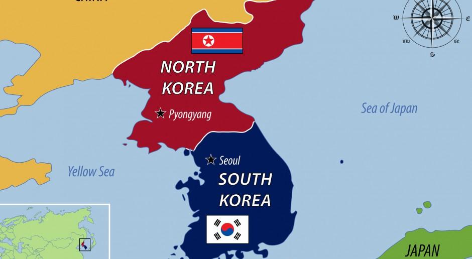 Gdyby Koree się zjednoczyły...