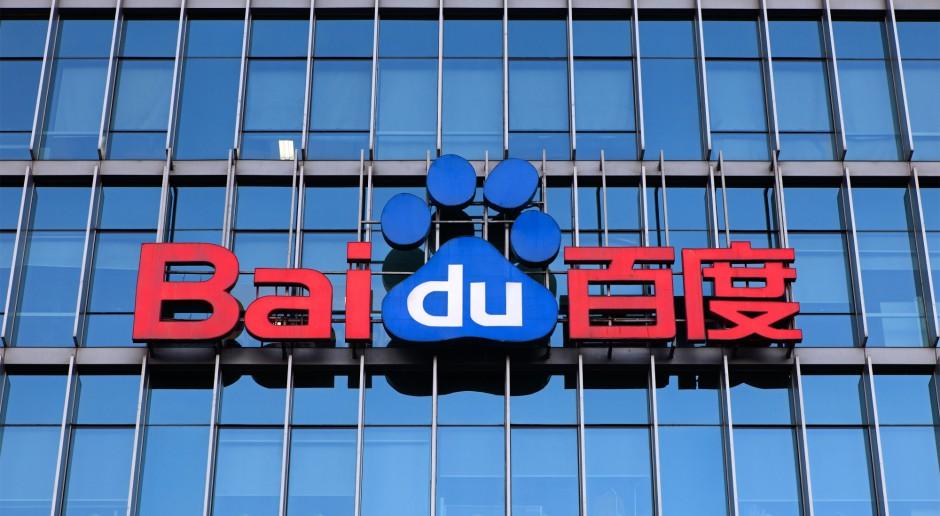 Baidu i Geely będą razem produkować elektryczne samochody