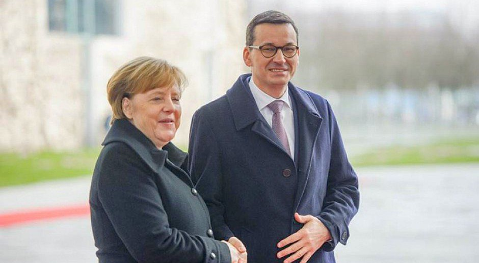Polska ma alternatywę ws. Nord Stream 2. Może porzucić Ukrainę