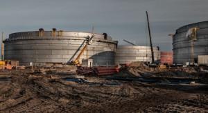 Chińczycy kupią polską grupę budowlaną? Jest stanowcze oświadczenie