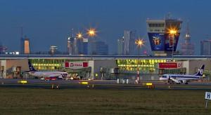 Lotnisko Chopina ujawniło najpopularniejsze kierunki lotów