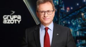 Wojciech Wardacki stracił fotel prezesa Grupy Azoty
