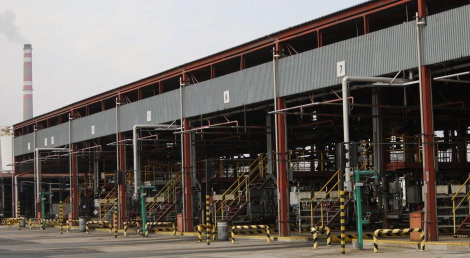 Unipetrol w pełni przywrócił pracę terminalu paliw