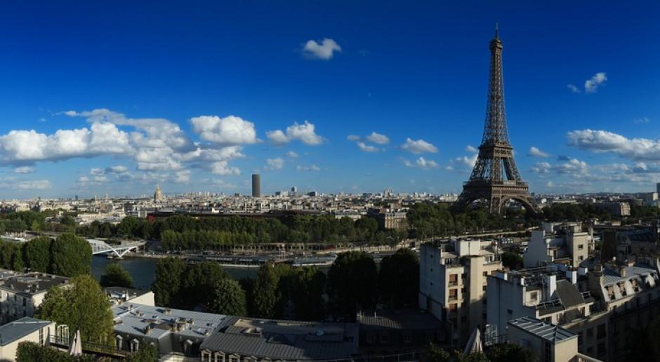 Warimpex sprzedaje paryskie hotele