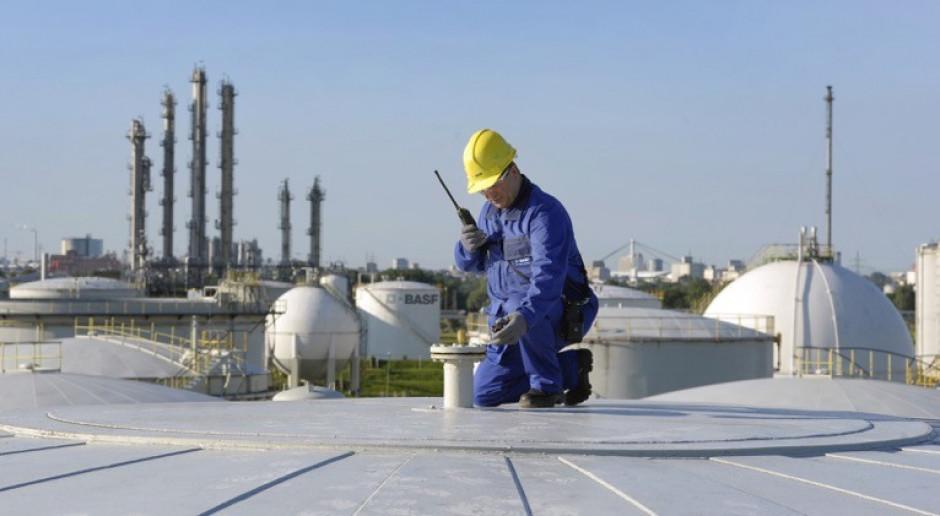 BASF nie zachwycił wynikami za 2020 rok. Ponad miliard euro straty