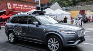 Uber nie ponosi odpowiedzialności za śmiertelny wypadek z udziałem samochodu autonomicznego