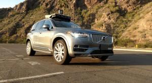 Uber wznawia testy pojazdów autonomicznych
