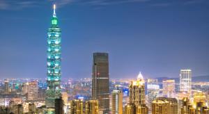 Tajwan: 11 samolotów ChRL naruszyło strefę identyfikacji obrony powietrznej