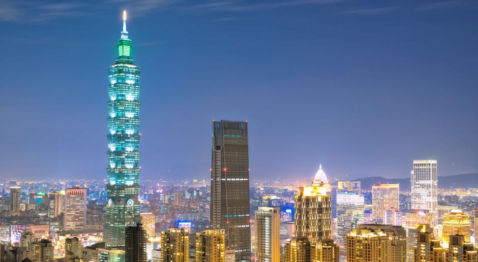 USA drażnią Chiny. Chodzi o Tajwan