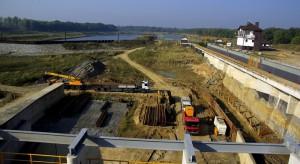 Chiński koncern wybuduje w Polsce dwa zbiorniki przeciwpowodziowe