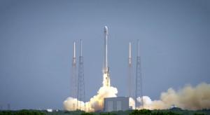 Polska firma zdobywa kosmos pod rękę z Elonem Muskiem