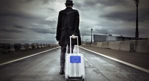 Brytyjczycy zanotowali rekordowy spadek liczby pracowników z UE, w tym z Polski