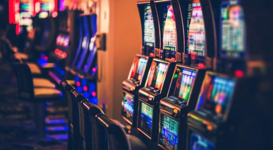 Administracja skarbowa zabezpiecza kolejne automaty do nielegalnego hazardu