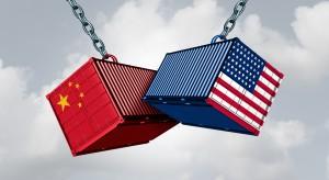 Osiągnięto częściowe porozumienie handlowe USA-Chiny