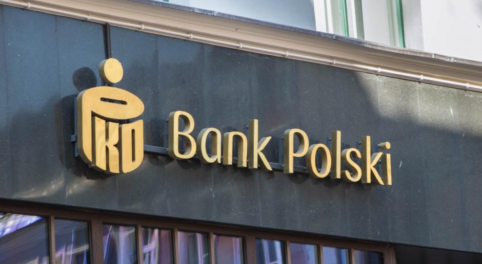Wielka awaria w banku PKO BP usunięta