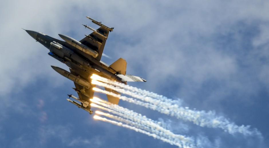 Amerykański samolot wojskowy rozbił się w Niemczech