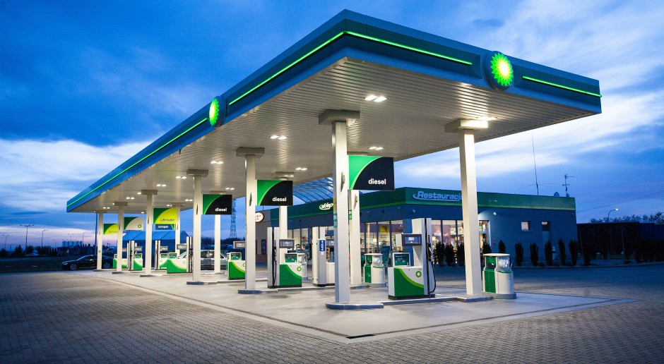 BP w Polsce będzie współpracować z Glovo