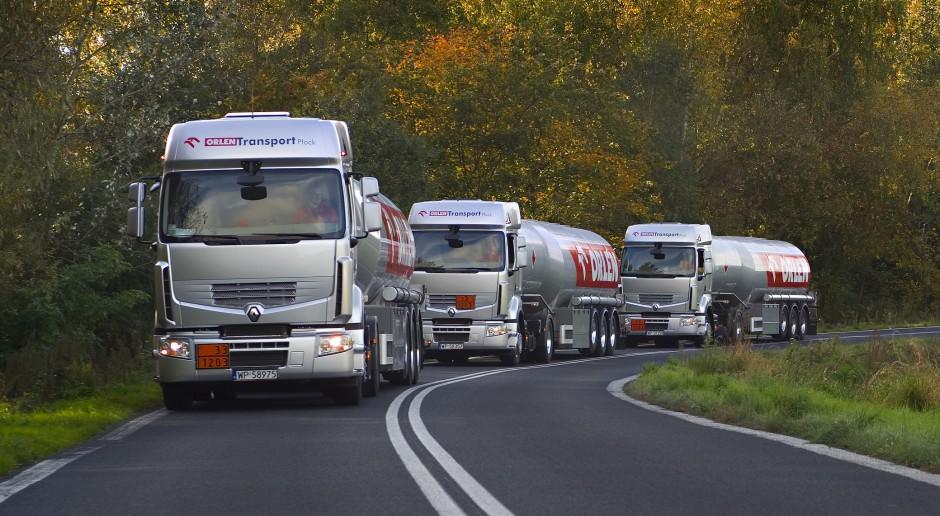 Dwucyfrowy wzrost polskiego rynku aut użytkowych