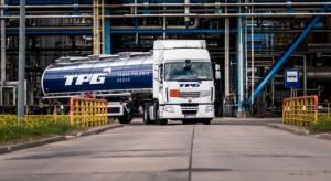 Dobre wyniki firmy transportującej paliwa dla Orlenu