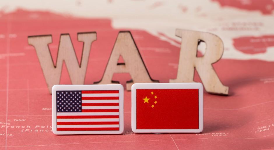 Chiny będą się bronić przed USA za wszelka cenę