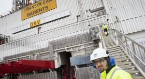 Austriacka firma odkryła pokłady gazu i kondensatu w Norwegii