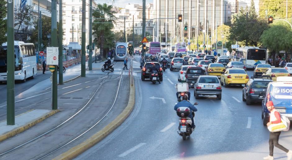 KE krytykuje Grecję, Włochy i Cypr za znaczne nierównowagi ekonomiczne