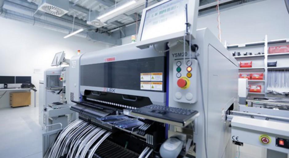 APS Energia zrealizuje umowę dla H. Cegielski-Fabryka Pojazdów Szynowych