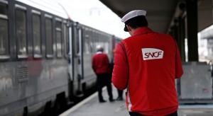 Święta Bożego Narodzenia nie przerwały strajków we Francji