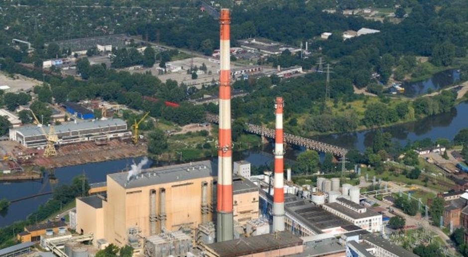 Wrocławska Kogeneracja zarobiła na czysto 134 mln zł