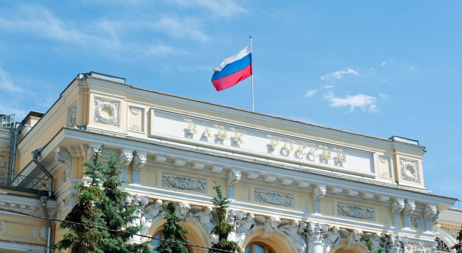 Rosja stworzy raje podatkowe dla oligarchów objętych sankcjami