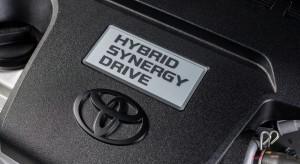 Toyota transferuje technologię do chińskiej spółki. To pierwszy taki przypadek