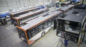 Polski Fundusz Rozwoju nie wsiądzie do Solarisa