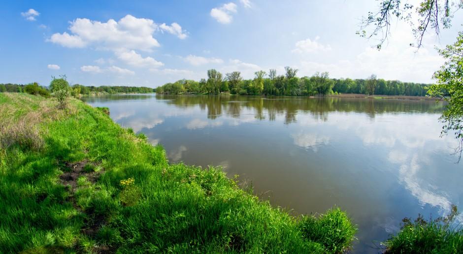 Wody Polskie szykują się do budowy stopnia wodnego Lubiąż