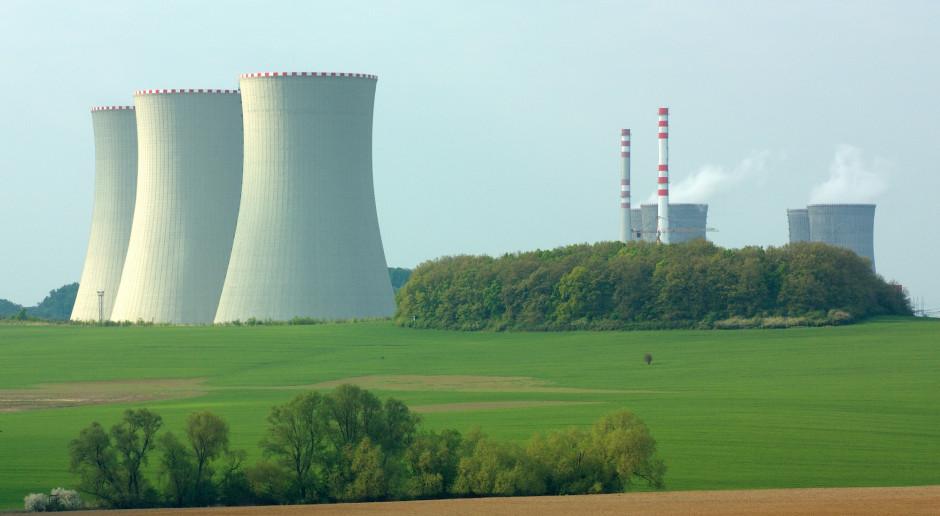 Rząd planuje zmiany atomowych regulacji