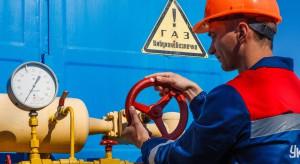 Ukraina zgromadziła największe zapasy gazu od dziewięciu lat