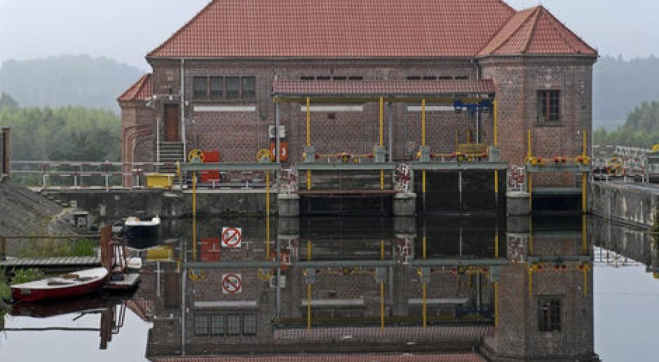 Modernizacja elektrowni wodnej w Borowie. Stulatka dostanie dodatkową moc