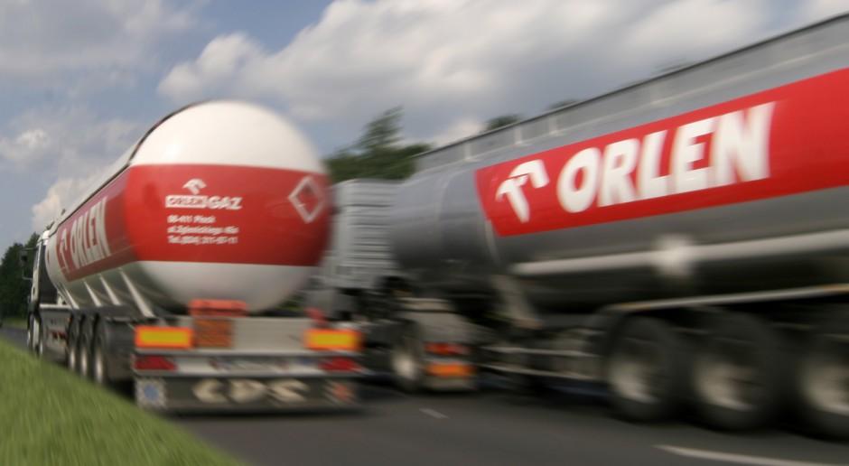 Połączenie Orlenu i Lotosu będzie testem dla właściciela