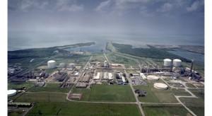 Powstała największa na świecie fabryka amoniaku