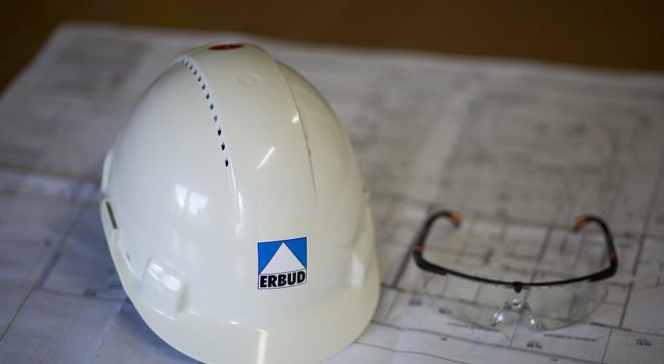 Spółka Erbudu z umową na budowę kolejnej farmy wiatrowej