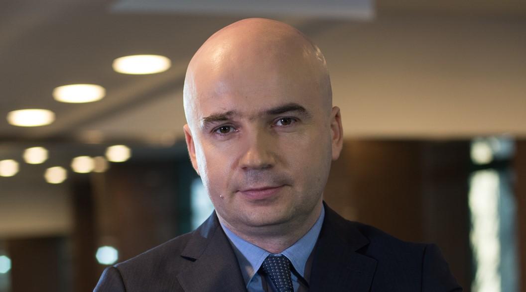 Przemysław Janiszewski, fot. Polimex Mostostal