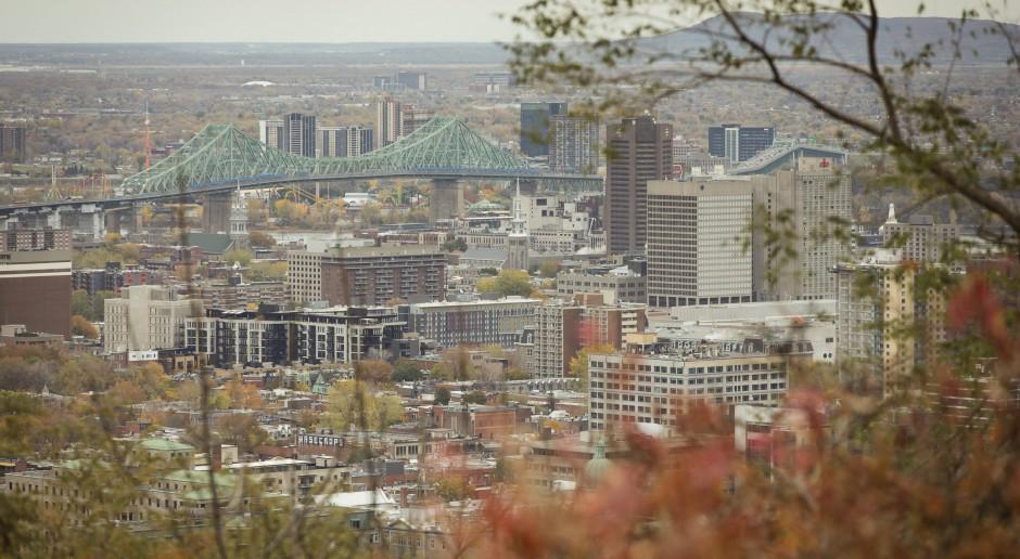 Kanada: Tysiące osób protestowało w Montrealu przeciwko obostrzeniom epidemicznym